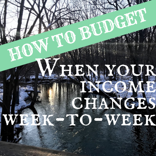Changing Income